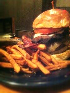 Burger CS