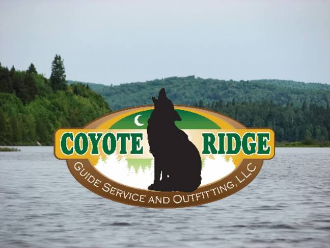 Thank you for your support Coyote Ridge ~Guide Service and Outfitting